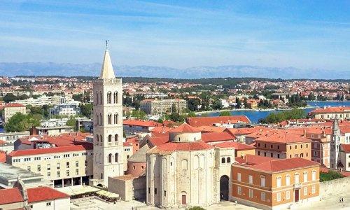 Zadar in okolica